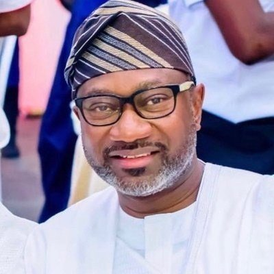 Femi Otedola sells 75% stake in Forte Oil