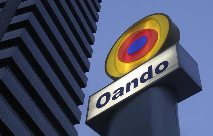 Oando PLC head office taken over by police