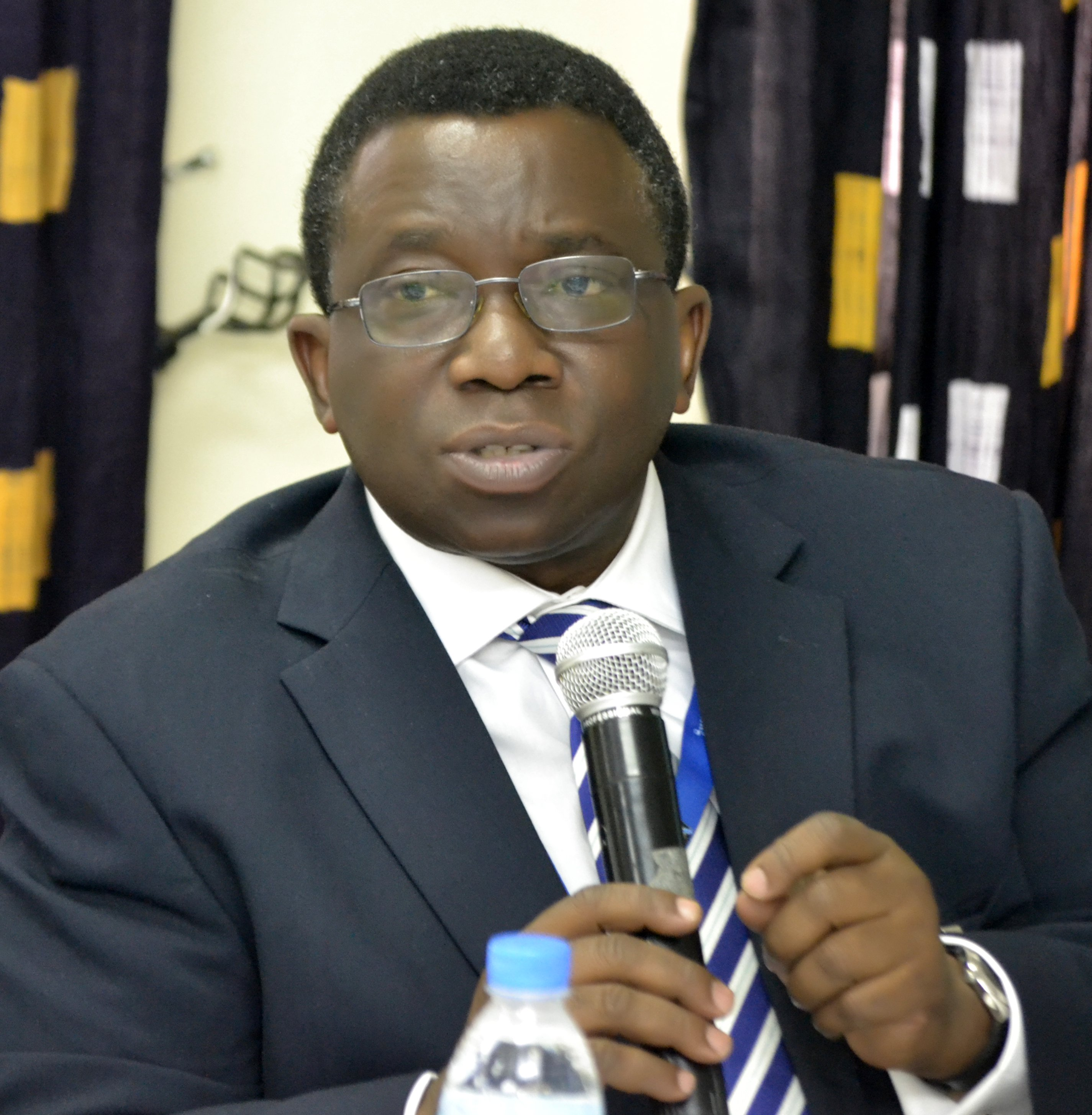 Adewole, ex-health minister's son kidnapped in Oyo