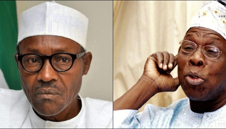 Insecurity: Listen to Obasanjo, others – Fulani leaders tell Buhari