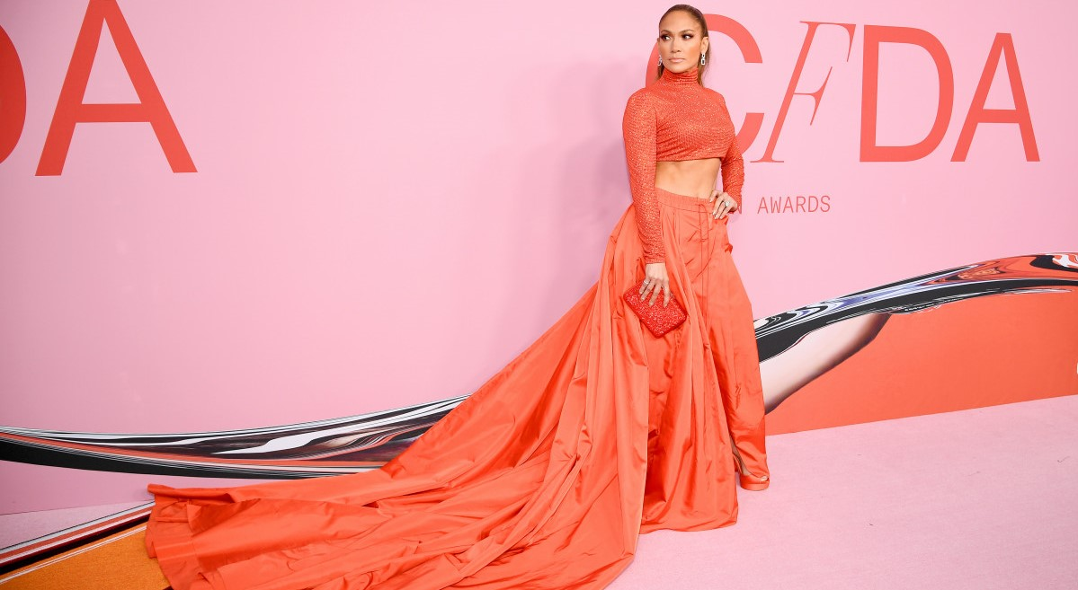2019 CFDA: Jennifer Lopez, 'Barbie' win big + photos