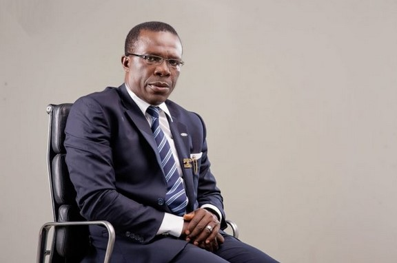 Billionaire business man, Cosmas Maduka on evangelism in Lagos