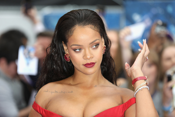Rihanna floors Beyonce, others to become richest female musician