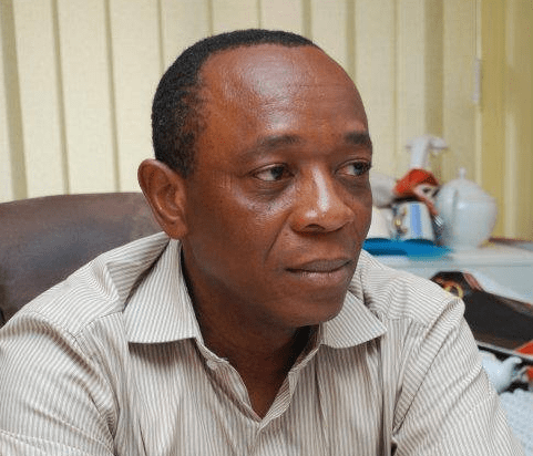 Ghanaian varsity fires Nigerian professor, Augustine Nwagbara