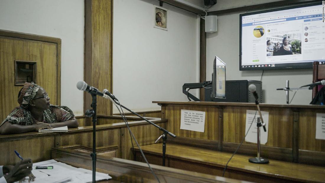 Ugandan activist, Stella Nyanzi lands in jail for writing poem about a vagina