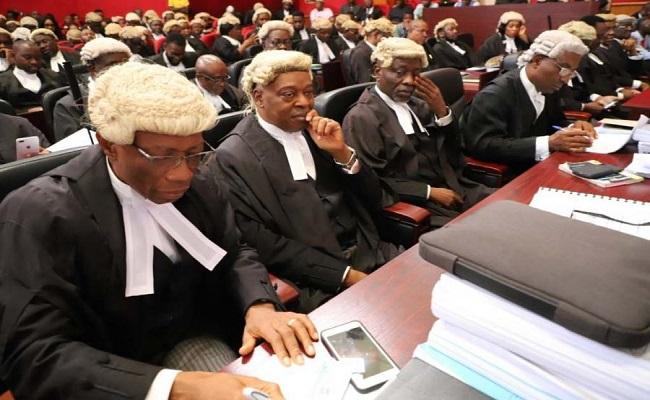 APC, INEC, Buhari wants tribunal to stop PDP's video evidence