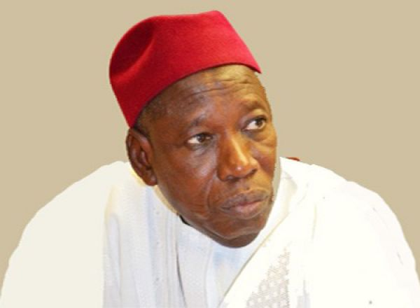 Movement of herdsmen to south should be banned – Ganduje