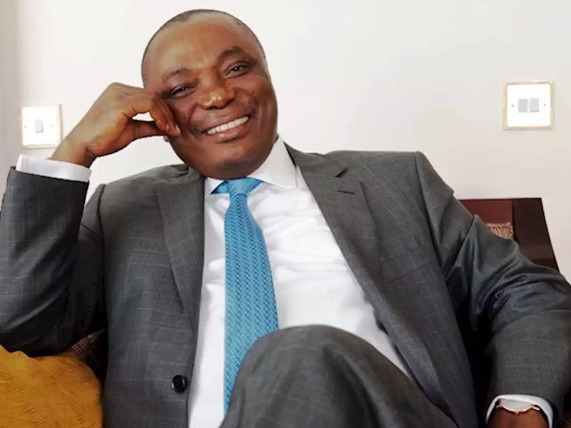 Nwaoboshi denies ownership of 11 houses, bank accounts seized by court