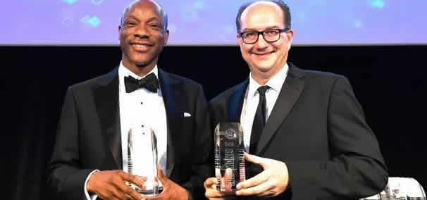 Euromoney names GTBank the best financial institution in Africa