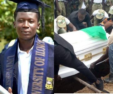 NYSC processes N1m insurance for slain Channels TV reporter