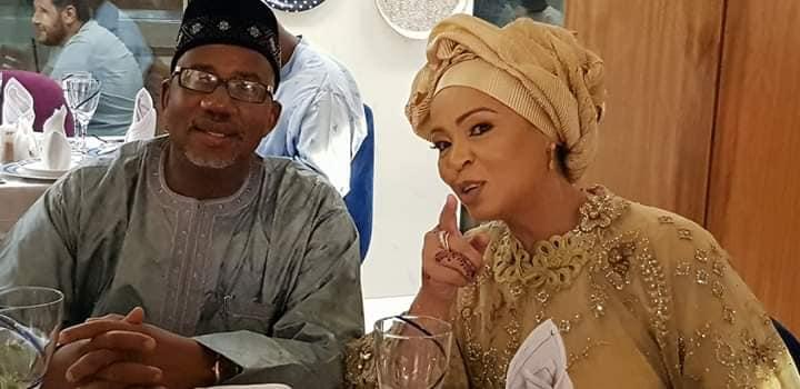 Bauchi gov, Bala Mohammed marries Lebanese as second wife