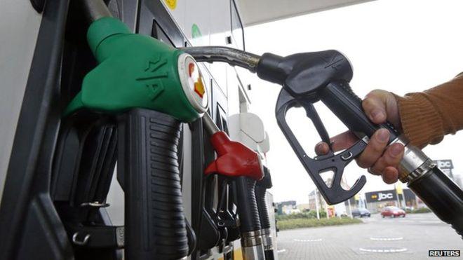 To ease economic pressure, Egypt slashes fuel subsidy