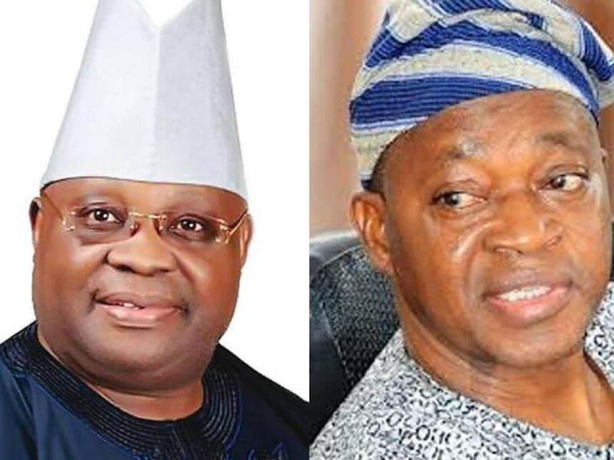 Supreme Court judgement: Adeleke wishes Oyetola well