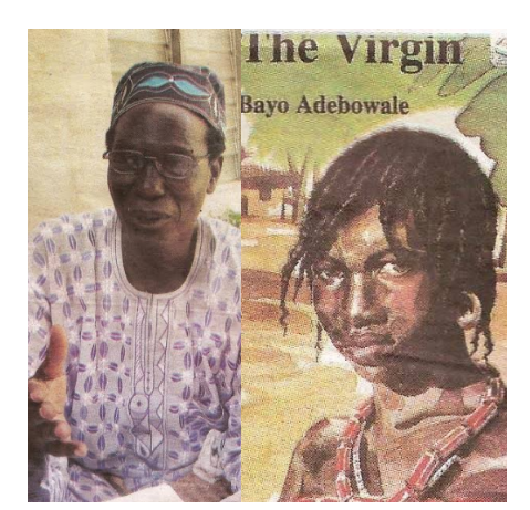 Bizarre! Author, Bayo Adebowale allegedly raped, impregnated his 5 daughters