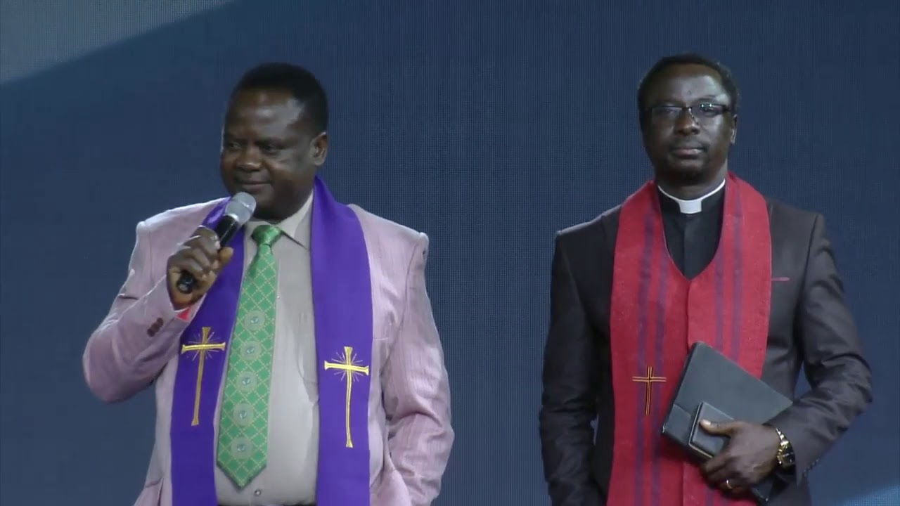CAN distances self from Pastors on solidarity visit to COZA as PFN begins investigation