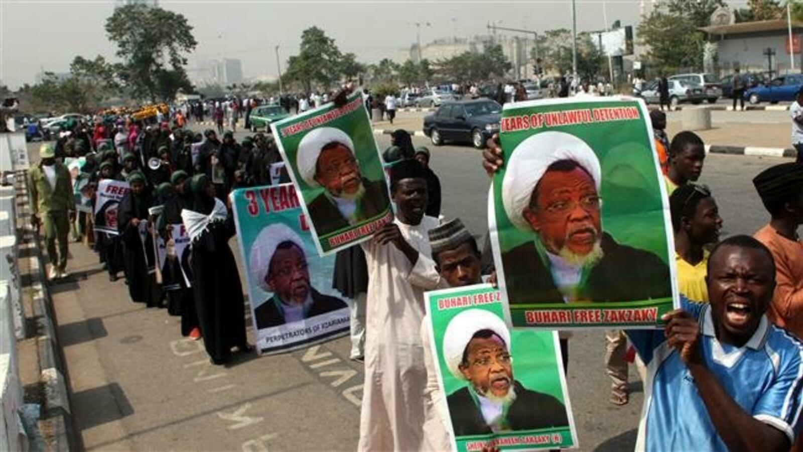 Shiites set to challenge FG in court over proscription