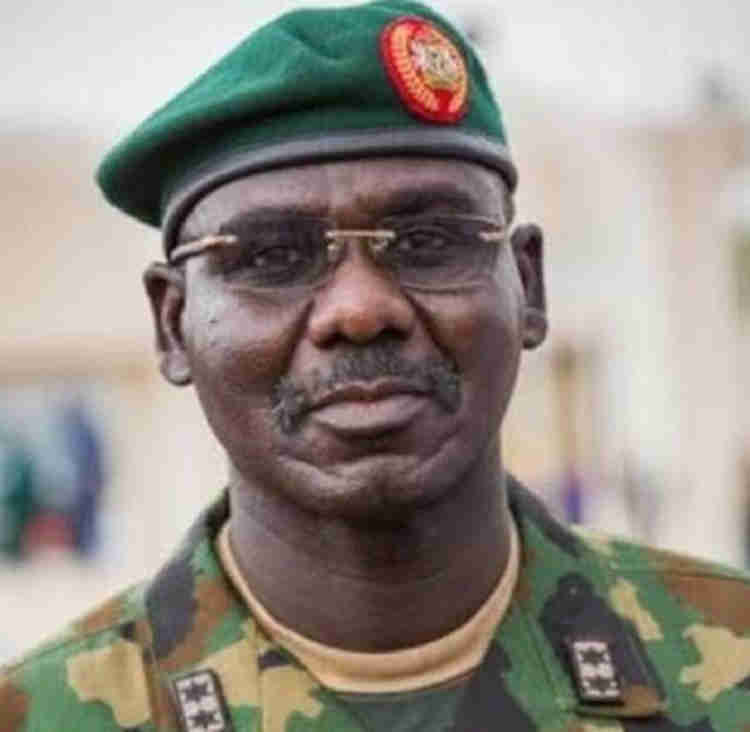 Army blames IPOB for viral video of soldiers killing soldiers, says its fake