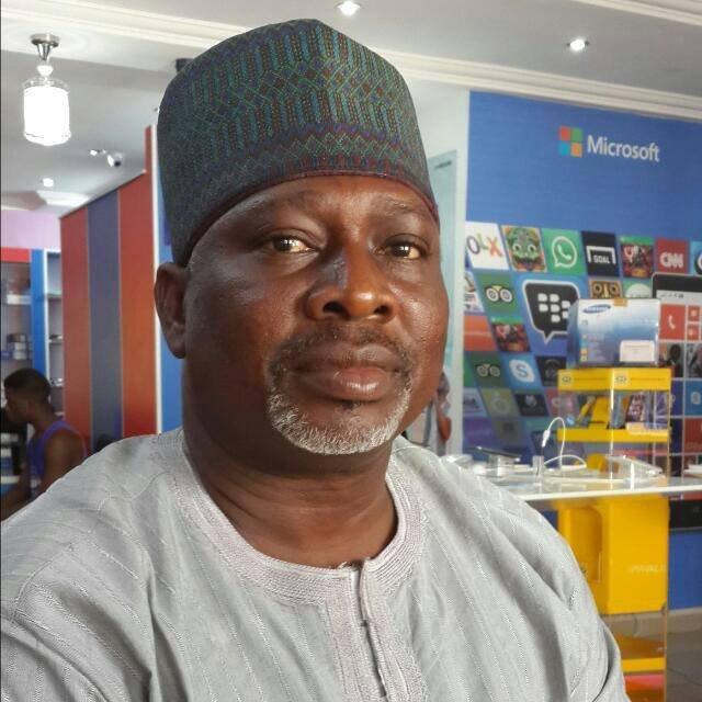 I remain Kogi Deputy Gov – Simon Achuba insists