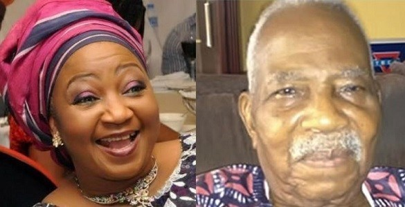 Nigeria now at war – Fasoranti reacts to daughter's murder