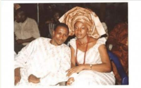 How Senator Abbo's 1st wife died from domestic violence, HIV