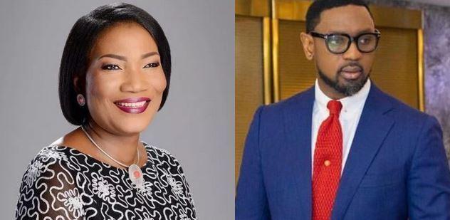 Fatoyinbo's mentor,Funke Adejumo reacts to rape allegation against him