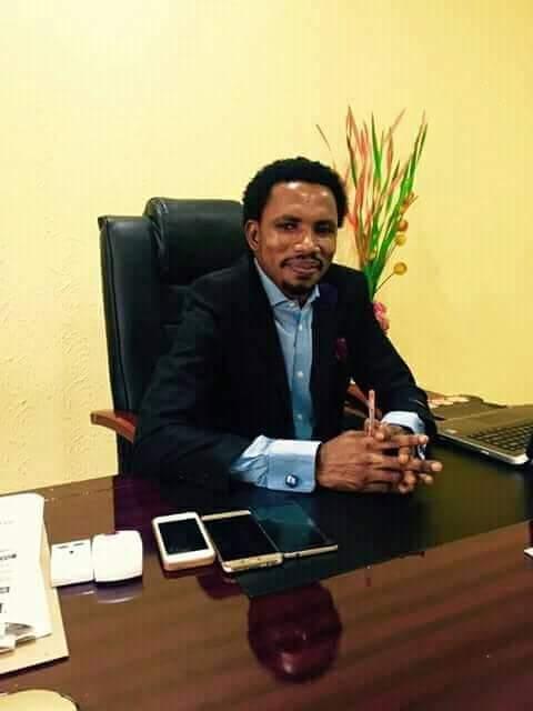 PDP summons member, Elisha Abbo over assault