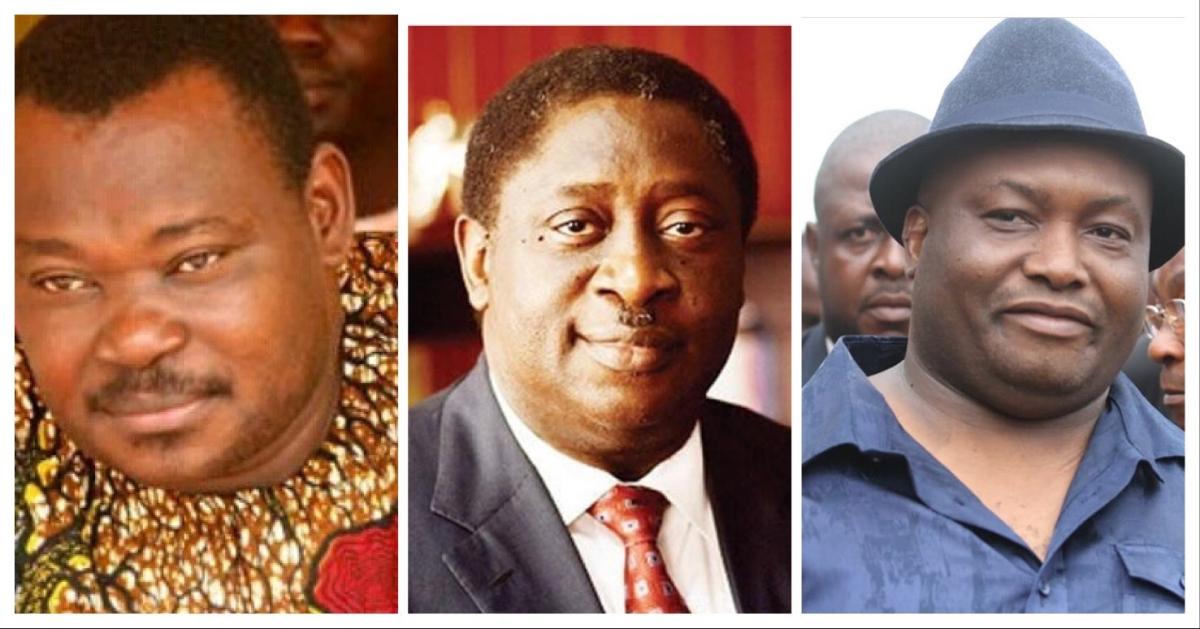 Ubah, Ibrahim, Kashamu 17 others on AMCON's debtors list