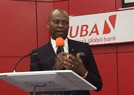 UBA empowers 400 entrepreneurs in Onitsha with capacity training