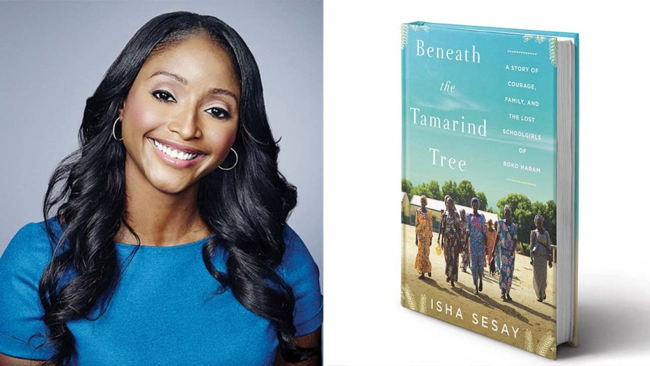 Presidency counters Isha Sesay book on Chibok girls