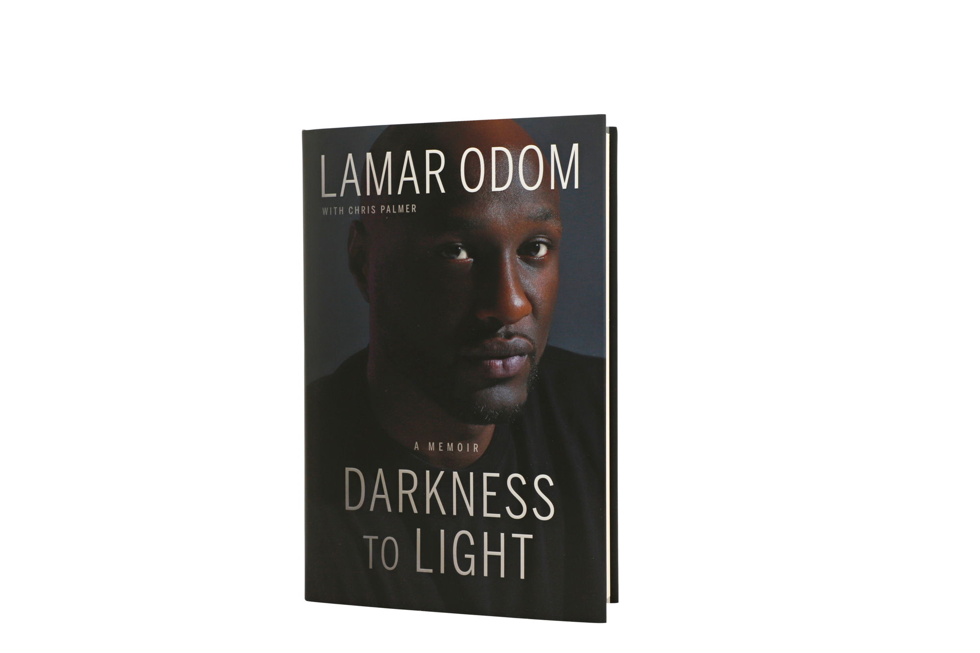 Shocking revelations from Lamar Odom's book of bombshells, 'Darkness to Light'