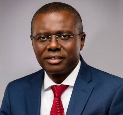 Lagos residents drag Sanwo-Olu over N1.4m donation to Eagles
