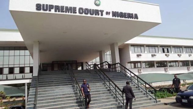 INEC had something up its sleeves with inconclusive elections – Supreme Court judge