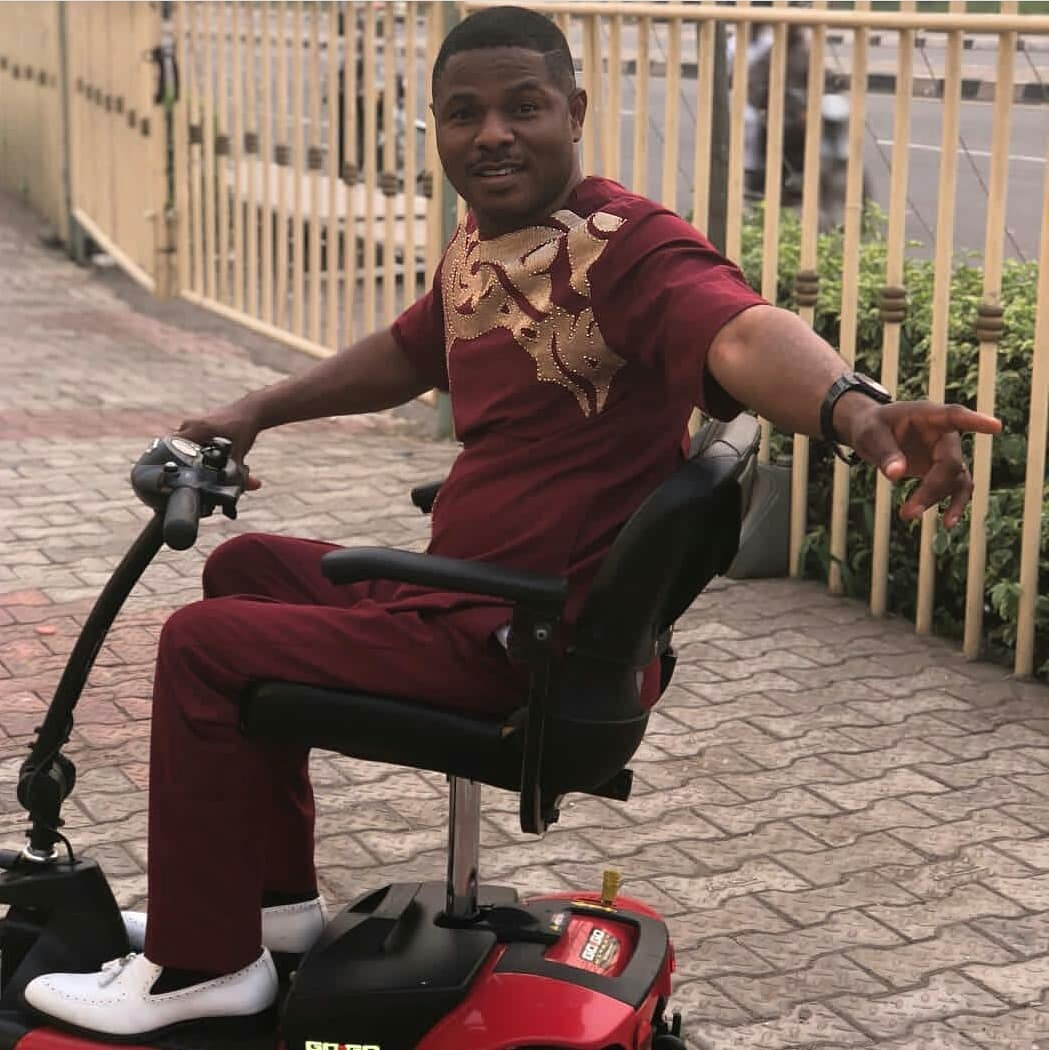 """I am proudly the first Nigerian artiste to have triplets"" – Yinka Ayefele after 25 years of childlessness"