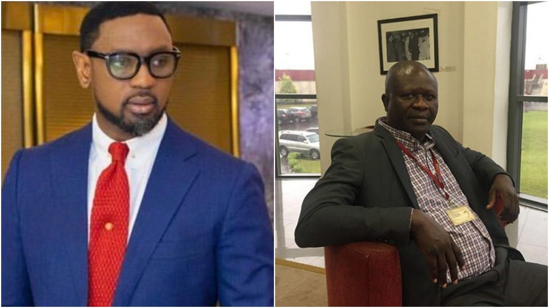 COZA: PUNCH newspaper sacks editor over offensive cartoon