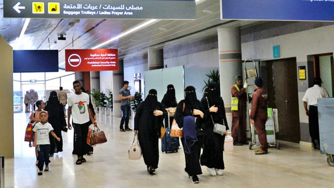 Saudi women can now own passports, travel independently