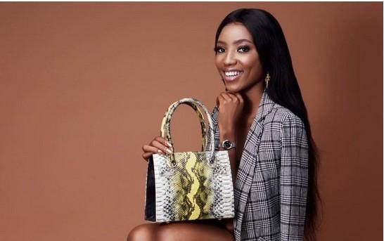 MBGN, Anita Ukah floats handbag line