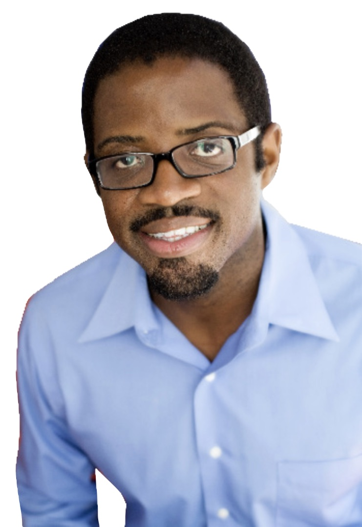Meet Chinedu Echeruo who made $1m from sale of app firm to Apple