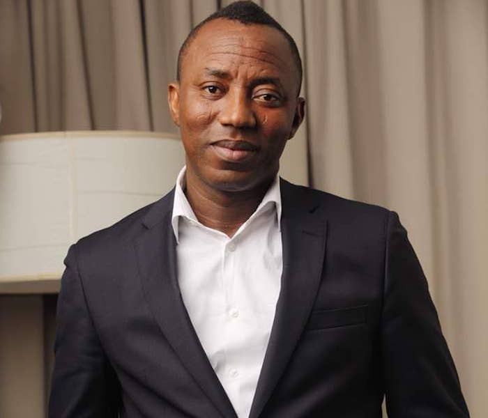 Court grants Omoyele Sowore bail with stringent conditions