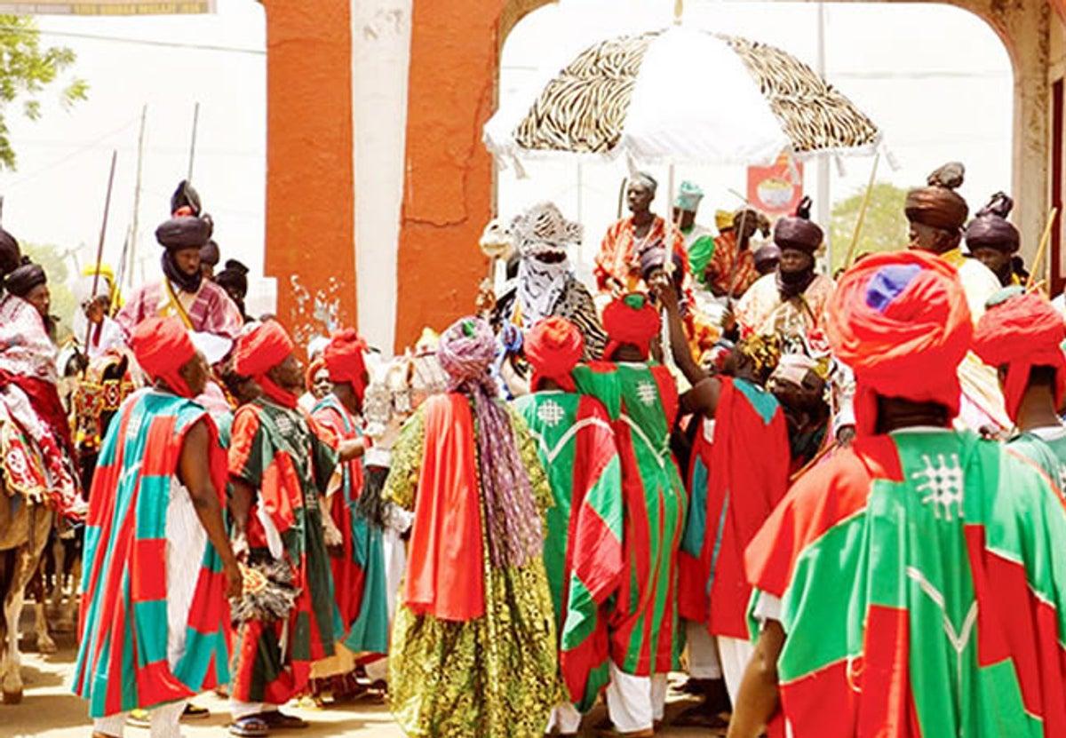 Ganduje bars district heads from attending Sanusi's Durbar