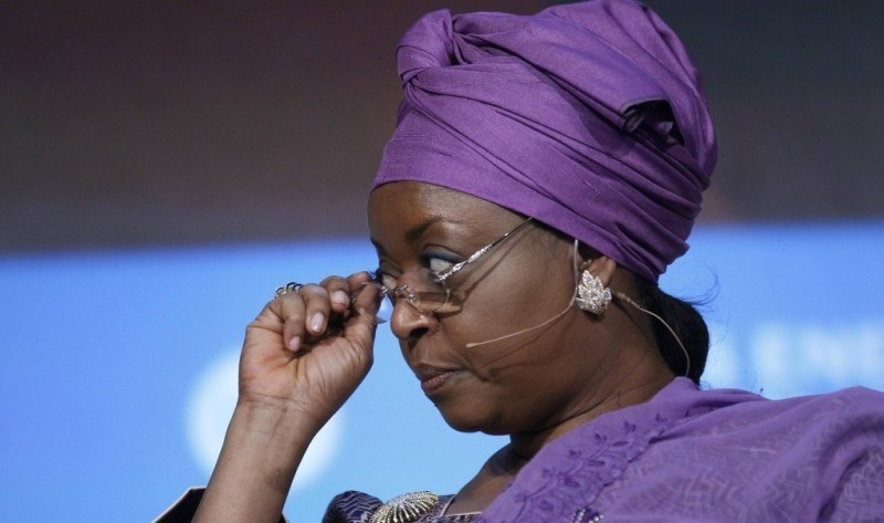Diezani Alison-Madueke denies stealing from Nigeria in new interview