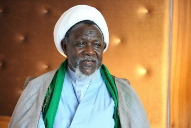 184 doctors from 7 countries write Buhari over El-Zakzaky