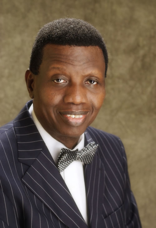 Five RCCG pastors coming for convention, abducted – Adeboye