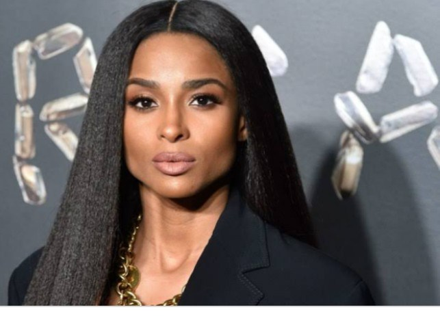 Ciara named creative director for Nike, Jordan Fall Kid's collection