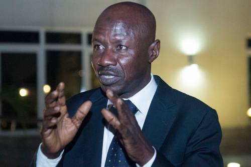 EFCC launches 'Operation Wire Wire' manhunt for internet fraudsters alongside FBI
