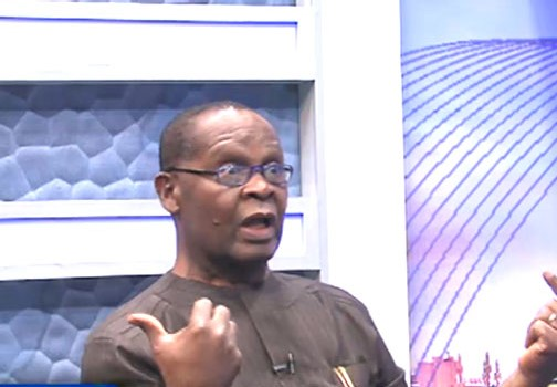 You are a liar from the pit of hell if you say Buhari isn't doing well – APC spokesman, Joe Igbokwe