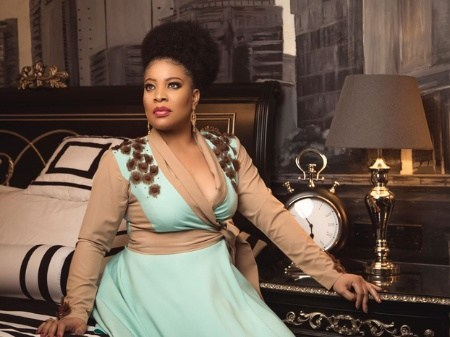 Monalisa Chinda-Coker opens up on failed first marriage
