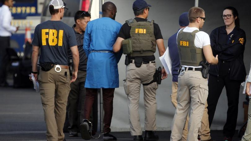 Many Nigerians arrested in one of the largest cases of fraud in US history