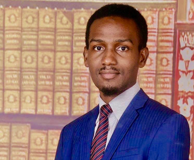 'He's not in our custody' — DSS on abducted Dadiyata