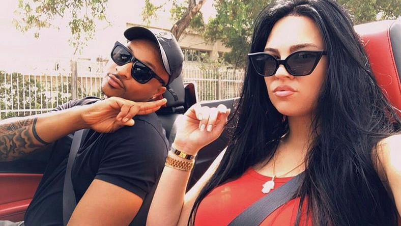 Sonia Morales confirms parting ways with IK Ogbonna legally