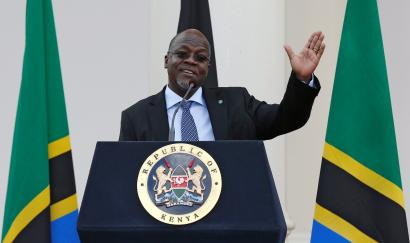 Tanzania to re-open universities, sports facilities next month